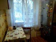 Раменское, 1-но комнатная квартира, ул. Красноармейская д.11, 2550000 руб.