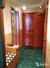 Воскресенск, 1-но комнатная квартира, Зеленый пер. д.4, 1700000 руб.