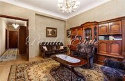 Москва, 4-х комнатная квартира, ул. Садовая-Кудринская д.14-16, 50000000 руб.