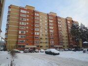 Продам 2х комнатную квартиру п. Большевик, ул. Ленина д. 108