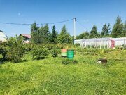 Д. Ширяево, не СНТ. Загородный дом для круглогодичного проживания, 3000000 руб.