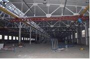 Продаётся производственно-складское осз, 80000000 руб.