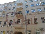Москва, 3-х комнатная квартира, ул. Пречистенка д.17, 40900000 руб.