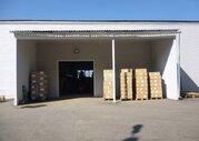 Производственно-складское помещение на трассе м4, Белые столбы, 80000000 руб.