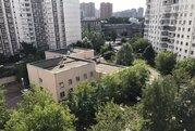 Москва, 1-но комнатная квартира, ул. Академика Пилюгина д.26 к3, 7600000 руб.