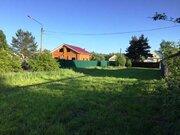 Продается земельный участок, Электросталь, 7.86 сот, 800000 руб.
