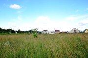 Продается 20 соток в селе Марфино, 3300000 руб.