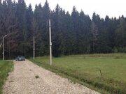 Старогромово 10 соток у леса, 1100000 руб.
