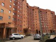 Продается 3-х комнатная квартира 92 кв.м, Дмитров, ул. Сиреневая