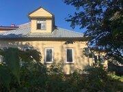 Дом в центре г. Подольск, ул. Павлика Морозова, мкрн. Красная Горка, 8500000 руб.