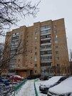 Селятино, 2-х комнатная квартира, ул. Промышленная д.118а, 4600000 руб.