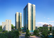 Москва, 3-х комнатная квартира, ул. 2-я Филевская д.4, 18123000 руб.