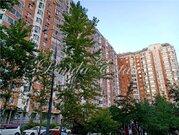 Москва, ул. Ялтинская, 10к1 (ном. объекта: 1819)