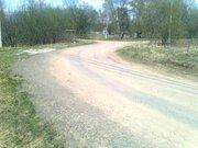 Участок 15 сот ИЖС в Солнечногорске, 2600000 руб.