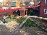 Продажа дома, Видное, Яблочная, Ленинский район, 12000000 руб.