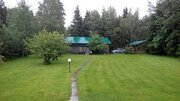 Земельный участок с лесными деревьями и своим прудом по Дмитровскому ш, 25000000 руб.
