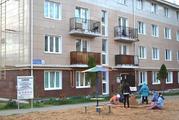 3 комнатная квартира Истра, пр-т Белобородова, д.9