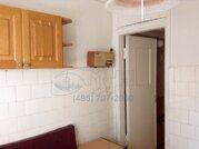 Москва, 1-но комнатная квартира, Фрунзенская наб. д.50, 11550000 руб.