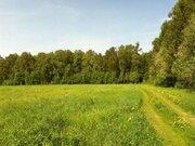 Земельный участок 14.42 сотки, ПМЖ, Новая Моква, 20 км. Калужское ш., 7287315 руб.