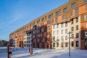 Опалиха, 1-но комнатная квартира, ул. Ахматовой д.25, 3887251 руб.