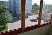Волоколамск, 1-но комнатная квартира, ул. Свободы д.19, 1440000 руб.