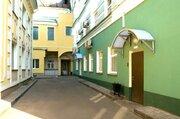 """Офис 256 кв.м. в БЦ класса """"В"""" (м. Павелецкая), 9999 руб."""