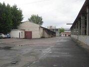 Имущественный комплекс 9900 кв.м., 350000000 руб.