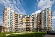 Продается 2-комн. квартира ЖК Новорижский, Ильинское-Усово