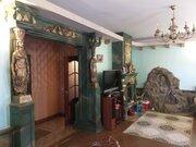 Дом в Чехове отопление газ, гараж, 12 соток, 10200000 руб.