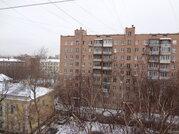 Продажа 2-ком.квартиры М.рижская, трифоновская ул.57, корп.1