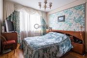 Продается 4-комн. квартира с евроремонтом, м. Строгино