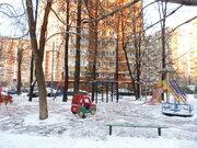 Москва, 2-х комнатная квартира, ул. Новогиреевская д.32, 17990000 руб.