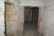 Аренда подвального помещения. 132 кв.м. в р-не м.Нагорная, 5342 руб.