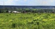 Участок 10,5 соток, Киевское шоссе, 25 км от МКАД, 3950000 руб.