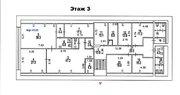 Лот: м03, Особняк класса А в центре Москвы, цао , ул. Тимура Фрунзе д, 750000000 руб.