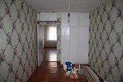 Егорьевск, 3-х комнатная квартира, 3-й мкр. д.18, 2750000 руб.