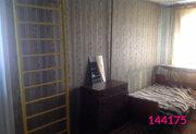 Клин, 3-х комнатная квартира, ул. Гайдара д.5/12, 22500 руб.