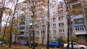 Продаётся 3-комнатная квартира г.Жуковский, ул.Наб.Циолковского, д.20