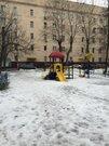 Москва, 2-х комнатная квартира, ул. Онежская д.9А к4, 9000000 руб.
