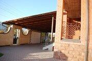 Предлагается шикарный, капитальный кирпичный дом, 25000000 руб.