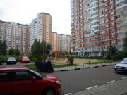 Балашиха, 1-но комнатная квартира, ул. Твардовского д.26, 4500000 руб.
