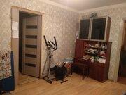 Купить трехкомнатную квартиру в Свиблово
