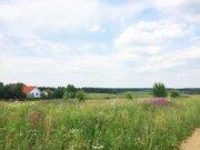 Участок 10 соток, в д. Сурмино, 39 км. от МКАД по Дмитровскому шоссе, 500000 руб.