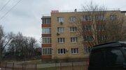 Продаётся 3-комнатная квартира по адресу Спортивная 19