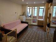 Щелково, 1-но комнатная квартира, ул. Парковая д.9А, 2750000 руб.