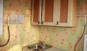 Ногинск, 1-но комнатная квартира, ул. Молодежная д.6, 1600000 руб.