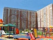 Москва, 3-х комнатная квартира, ул. Рождественская д.33, 7386675 руб.