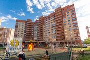 Звенигород, 2-х комнатная квартира, мкр Пронина д.8, 5100000 руб.