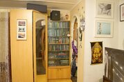 Москва, 2-х комнатная квартира, ул. Зеленодольская д.29 к1, 5700000 руб.