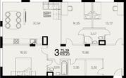 Рогозинино, 3-х комнатная квартира, Рогозинино д.1Б, 23900000 руб.